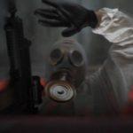 Contamination thumb
