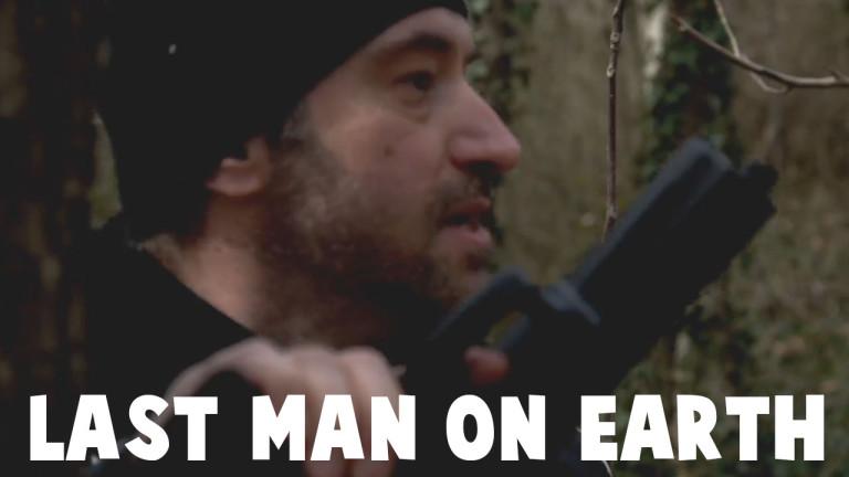 Last Man On Earth - THUMB